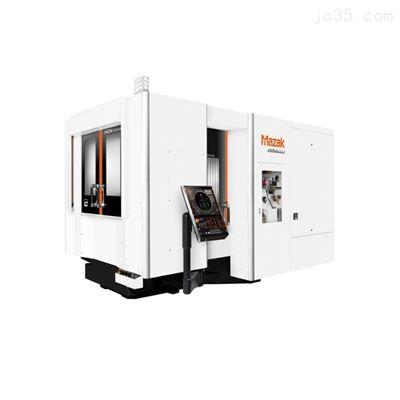 HCN-5000S卧式加工中心