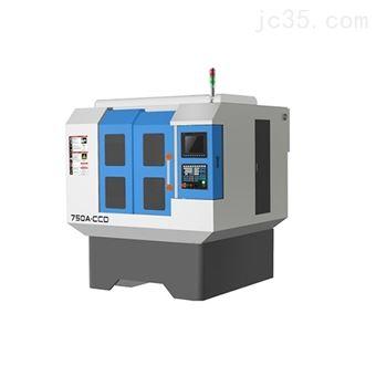 SDSK-M750D-2机型/新款双头异形玻璃磨边机