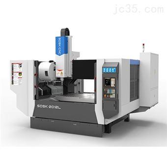BT40/2012L轻型数控龙门加工中心/立式加工设备