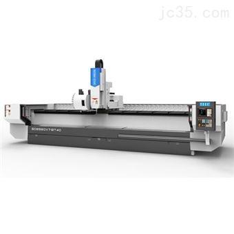 SD6560V7-BT40大型6.5米高速型材加工中心