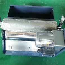 按需定制铁削分离磨床磁性分离器