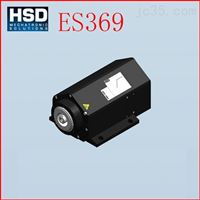 ES369杭州维修意大利HSD电主轴