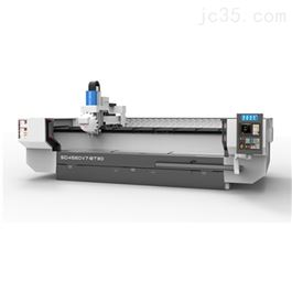 SD4560V7-BT30铝型材CNC加工