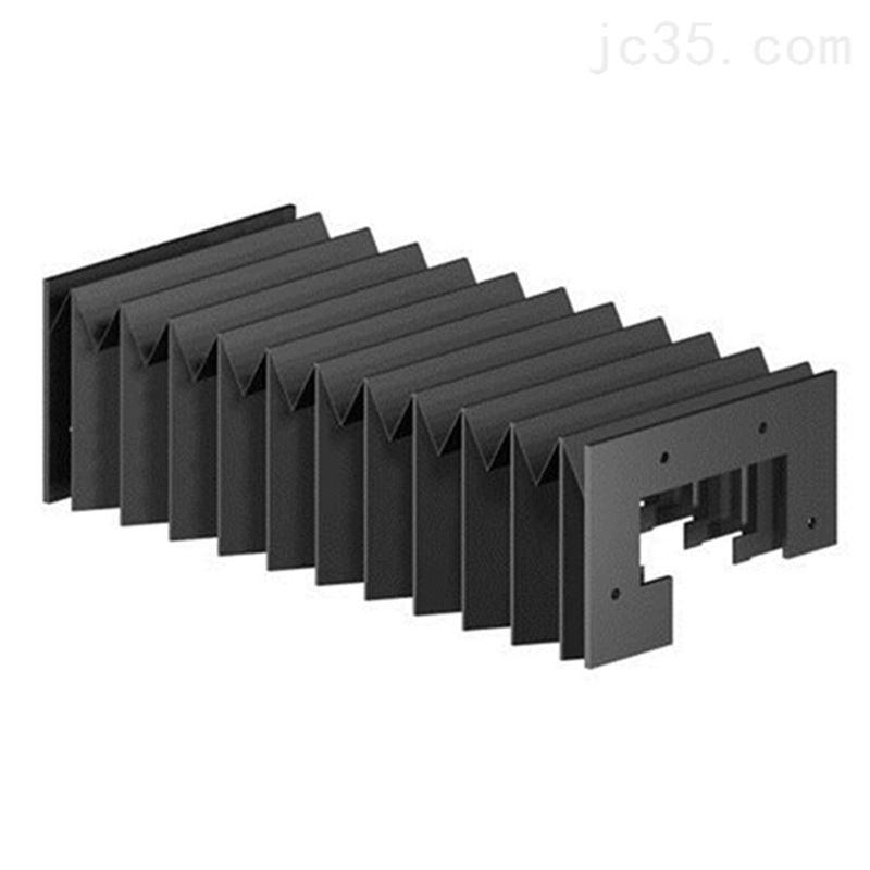 揉性风琴防护罩