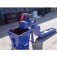 厂家定制链板机床排屑机