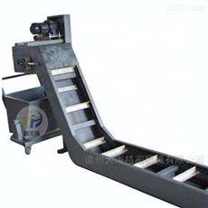 加工精细磁性刮板排屑机