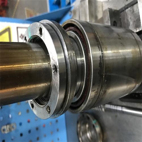 进口法拉利电主轴维修