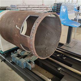 管道相贯线切割机 等离子切割设备 钢管切割