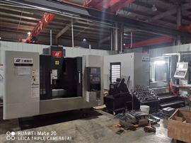 GT-1060L1060数控加工中心
