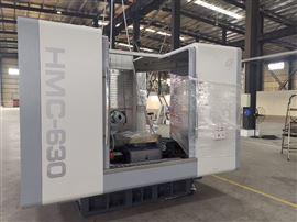 HMC-630卧式加工中心