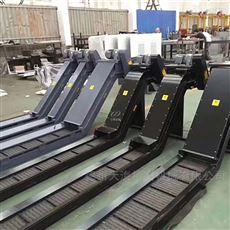 tcpb生产龙门铣床链板排屑机带水箱镗床排屑器