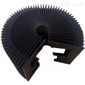 面议机床伸缩式风琴防护罩