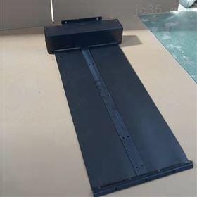 面议机床卷帘式自动伸缩托架式弹簧卷轴防护罩