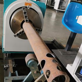 KR-XY5五轴圆管相贯线管材切割机