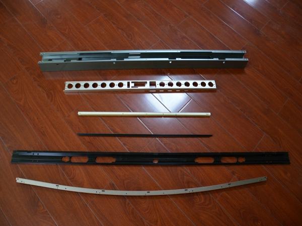 铝型材边框类
