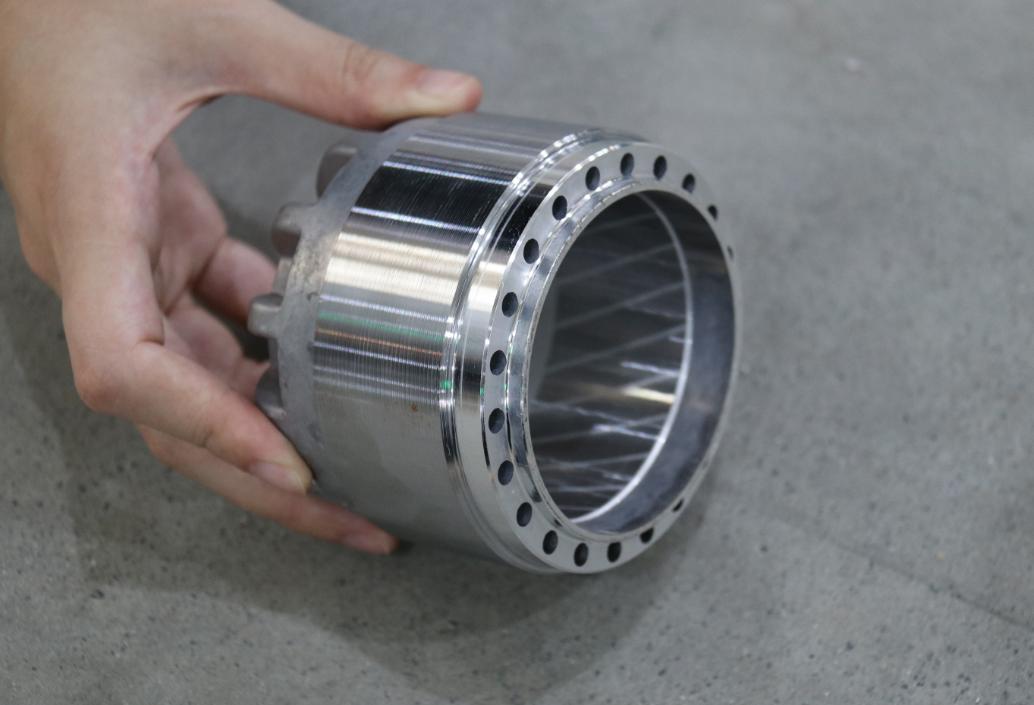 水泵制造业是安于现状还是突破创新?