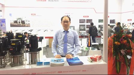 上海哲宏參展CIMT 2021圓滿成功 數控及自動化配電解決方案驚艷眾人