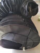 缝合式油缸防尘罩